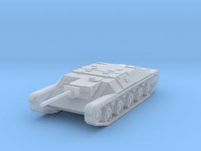 SU-IT-76 1:285 in Smooth Fine Detail Plastic