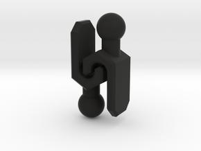 Karate Hand Set ModiBot  in Black Premium Strong & Flexible