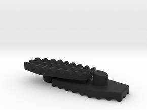 Tread Sole Set for ModiBot in Black Premium Strong & Flexible