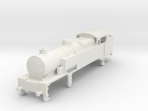 b-148-sr-w-class-loco-1 in White Natural Versatile Plastic