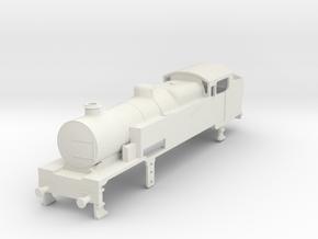b-76-sr-w-class-loco-1 in White Natural Versatile Plastic