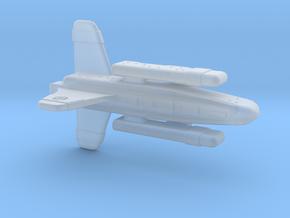 Cidikar Heavy Carrier in Smoothest Fine Detail Plastic
