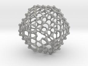 Icosatubed in Aluminum
