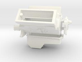 Boss 429/600  no valve covers in White Processed Versatile Plastic