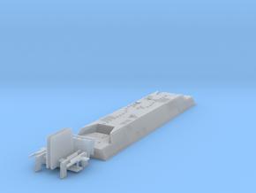 Sr3 muunnossarja PIKO (H0), sisältää pienosasarjan in Smoothest Fine Detail Plastic: 1:87 - HO