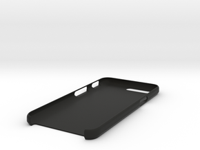 oneplus5 case in Black Natural Versatile Plastic