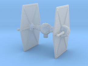 Tie m2 Experimental Craft in Smooth Fine Detail Plastic
