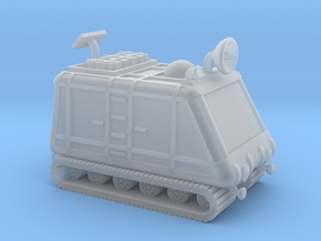 1-144th  scale Chariot in Smooth Fine Detail Plastic