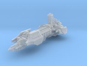 Paladin Strike Cruiser mk.2 in Smooth Fine Detail Plastic