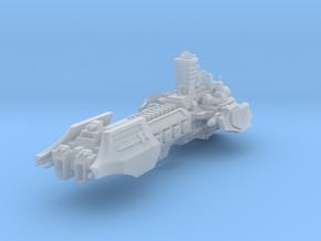Paladin Strike Cruiser mk.3 in Smooth Fine Detail Plastic