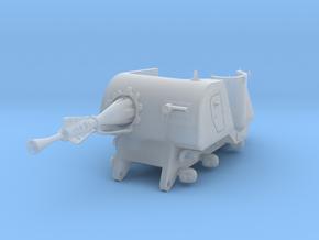 SU40k  in Smooth Fine Detail Plastic