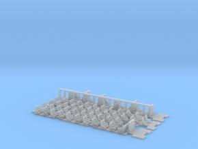 cmz87931 IC Max Liebermann Set1 in Smoothest Fine Detail Plastic