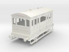 o-32-smr-royal-coach-1 in White Natural Versatile Plastic