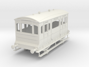o-43-smr-royal-coach-1 in White Natural Versatile Plastic