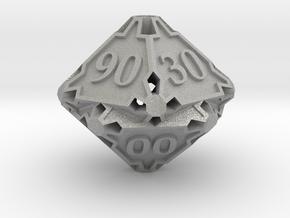 Premier Decader d10 in Aluminum