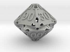 Premier Decader Die10 in Aluminum
