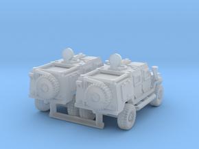 RG32M LTAV in Smooth Fine Detail Plastic: 6mm