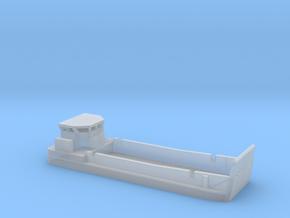 1/285 Scale C 836 italian landing craft mtm in Smooth Fine Detail Plastic