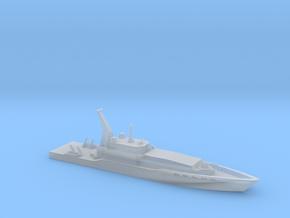 1/600 Scale HMAS Armidale Patrol Boat in Smooth Fine Detail Plastic