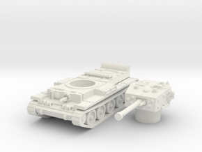 cromwell scale 1/100 in White Natural Versatile Plastic