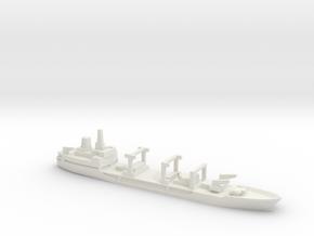 Boris Chilikin-class AOR, 1/1250 in White Natural Versatile Plastic