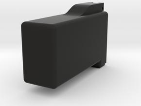 DIY NightVision Main Body in Black Natural Versatile Plastic
