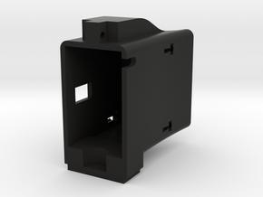 DIY NightVision Main Body Upper Body in Black Natural Versatile Plastic