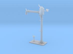 1 colonne à eau SNCB / 1 NMBS waterkraan (1600mm) in Smoothest Fine Detail Plastic