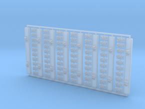 TrackSamp3y in Smooth Fine Detail Plastic