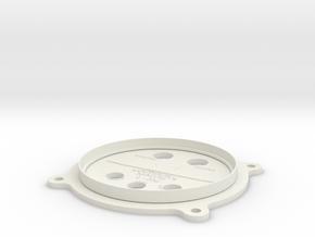 UC indicator Macchi 200 in White Natural Versatile Plastic