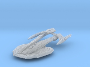 STO Alita-Class in Smoothest Fine Detail Plastic: Small