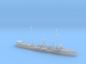 SMS Lacroma 1/700 in Smooth Fine Detail Plastic