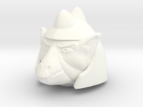 Horde Invader Ferros VINTAGE in White Processed Versatile Plastic
