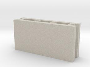Indonesian Brick  in Natural Sandstone