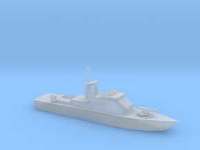 1/1250 Scale HMAS Fremantle Patrol Boat in Smooth Fine Detail Plastic