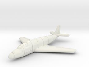 (1:144) Arado Ar TEW 16/43-13 in White Natural Versatile Plastic