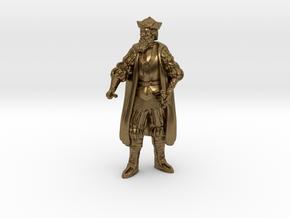 Vasco da Gama in Natural Bronze: Medium