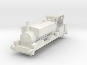 b-43-smr-no2-severn-1 in White Natural Versatile Plastic