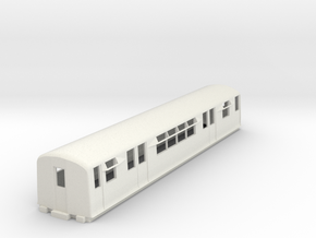 o-32-district-o-p-trailer-coach in White Natural Versatile Plastic