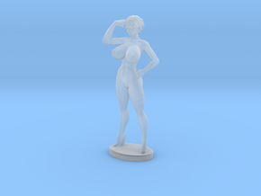 AimseeStanding 1.5'' Smooth Fine Detail Plastic in Smooth Fine Detail Plastic