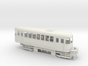Wien Type L4 Nr.551-610 ohne Zierleiste in White Natural Versatile Plastic