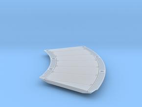 DeAgo Falcon Corridor - Port Floor - Extended in Smooth Fine Detail Plastic