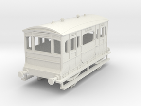 o-64-smr-royal-coach-1 in White Natural Versatile Plastic