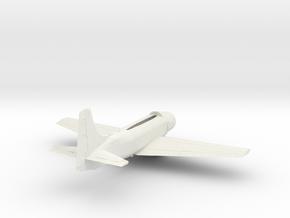 AD5W-144scale-tarmac-1-airframe in White Natural Versatile Plastic