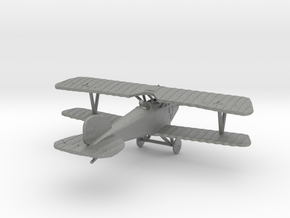 Albatros D.III (early version) in Gray Professional Plastic: 1:144