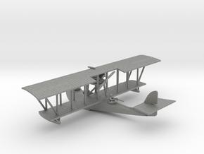 Donnet-Denhaut D.D.8 Flying Boat (Three-Seater) in Gray PA12: 1:144