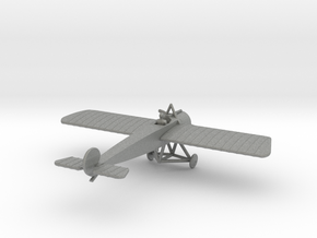 Fokker E.I in Gray PA12: 1:144