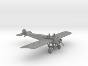 Fokker E.III in Gray Professional Plastic: 1:144
