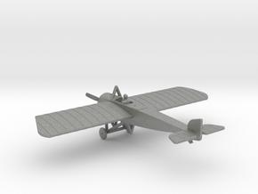 Morane-Saulnier Type H in Gray Professional Plastic: 1:144