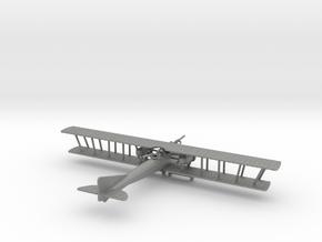 Morane-Saulnier Type T in Gray Professional Plastic: 1:144